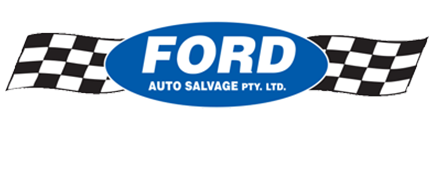 Ford Auto Salvage Pty Ltd